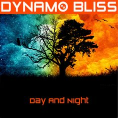 """Dynamo Bliss 2013 release """"Day And Night"""""""