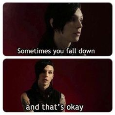 Andy Biersack <3 Lost It All