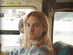 Kurt Cobain classic.    www.fliptu.com