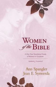 Women of the Bible Study ~ Focus on Tamar