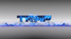 Linehood Design: Trap  háttér HD 1920x1080