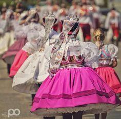 Folk Costume, Costumes, Dance Stuff, Folk Dance, European Countries, Czech Republic, Harajuku, Style, Fashion