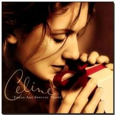 Celine Dion - Beautiful Christmas album! :)