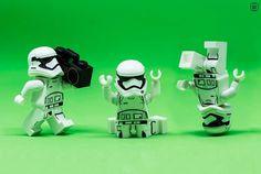 Trooper Crew LEGO Star Wars