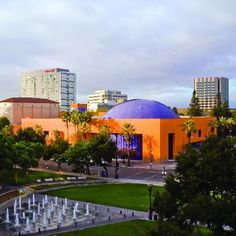 The Tech Museum of Innovation - San Jose, CA