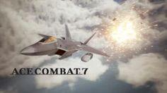 Ace Combat 7: la demo del Playstation Experience girerà su VR #games #videogames #console #pc