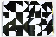 Des formes géométriques et colorées par centaine