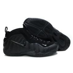 sports shoes f12a7 1e48b Buy Nike Air Penny,Nike Air Foamposite Pro Basketball Shoes Black 314996 001  For Sale