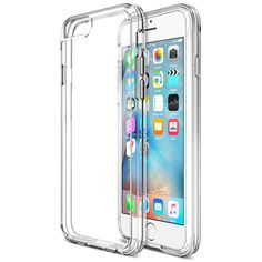 Trianium Shock Absorbing case for iPhone 6s