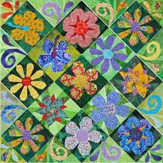 Claudias Quilts ~ Lighthouses