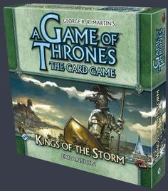 A Game of Thrones: the Card Game: Kings of the