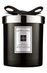 Jo Malone™ Oud & Bergamot Candle #gift #Nordstrom