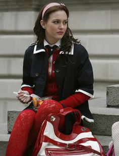Blair S Style Blair Waldorf Fashion 660×866