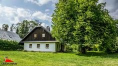 jeseníky staré chalupy – Vyhledávání Google Style At Home, Cabin, House Styles, Google, Home Decor, Decoration Home, Room Decor, Cabins, Cottage