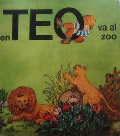 1979-Teo va al Zoo