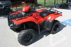New 2017 Honda FourTrax Foreman 4x4 ES EPS ATVs For Sale in Arkansas. 2017 Honda FourTrax Foreman 4x4 ES EPS, NEW ATV! Heartland Honda is Arkansas's 1st Honda Powerhouse Dealership. We have been a locally owned and operated dealership since 1996 and we sincerely appreciate the opportunity to earn your business. Please contact us for more information. *Price includes all manufacturer rebates, incentives and promotions. **Price is Manufacturer's Suggested Retail Price (MSRP) and does not…