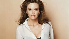 Diane Lane - I think she is just simply beautiful!