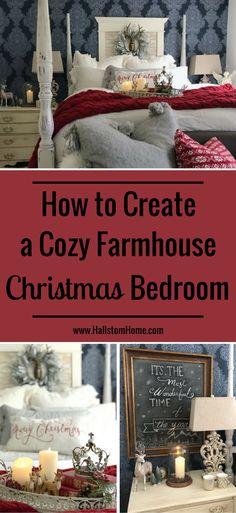 Cozy Christmas Farmh