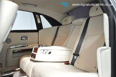Rolls Royce, Car Seats, Car Seat