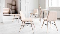 Dänisches Design (Mikkel Mortensen) - leuchtend-grau.de