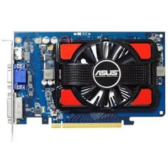 Asus GT630-2GD3 GeForce GT 630 2GB DDR3 PCIE2.0 DVI HDMI VGA Video Card by Asus. $87.49