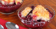 This Delicious Cobbler Is Guaranteed To Put A Cherry On Top Of Your Day