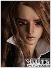 STUI - artículos articulación esférica Dolls (BJD) empresa :: Delf, Bluefairy, Blythe, muñeca como pelucas, ropa, zapatos y materiales boca arriba de la muñeca