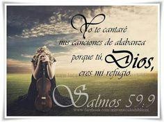 Salmo 59:9