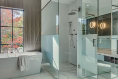 Architectural Masterpiece in Toronto. Luxury ensuite Bathroom. Omid@oedesignbuild.com