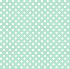 mint dots wallpaper - Google Search