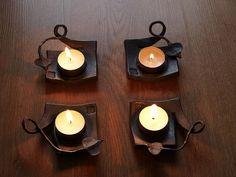Balada pro čajovou svíci