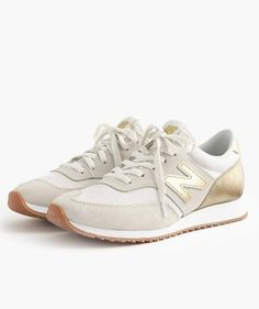 Women& New Balance® for J.Crew 620 sneakers: New Balance New Balance Herren Sneaker, Zapatillas New Balance, Zapatillas Casual, Tenis Casual, New Balance Sneakers, New Balance Shoes, Casual Shoes, New Balance Outfit, Moda Sneakers