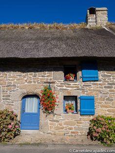 Visite de Névez, village de Bretagne du Finistère sud - Je vous indique les choses à voir à Nevez et dans les environs et vous donne mes bonnes adresses!