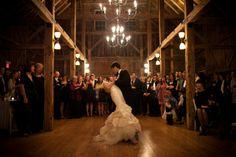 The Barn on Walnut Hill wedding photography