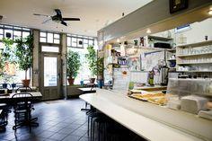 Beni Falafel - Antwerpen | Resto, Restaurant | DM.city Antwerpen