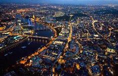 Night Life in London - Bing Images