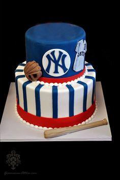 Groom's Cakes | http://www.groomsmenattire.net/grooms-cakes/