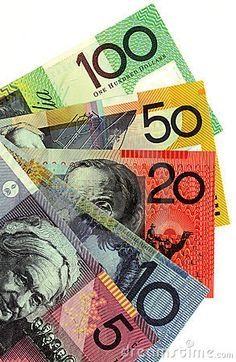 "Australian Money. The first polymer (flexible plastic) Notes were issued in 1988 and are unusually distinct and colourful. They can be recycled and are difficult to destroy, making them hard-wearing and long-lasting. Some Australians call them ""Monopoly Money"" or ""Funny Money""!"
