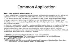 Sample College Scholarship Application Essays Communicating Their Stories Strategies To Help Students Write Powerf