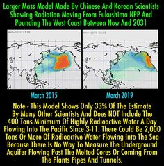 Plan To Dump All Toxic Water From Fukushima Nuclear Plant Into The Pacific Ocean Emerges In Japan Fukushima, Alternative News, Space Exploration, Founding Fathers, Pacific Ocean, Mind Blown, Death, Japan, How To Plan