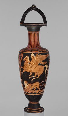 Attributed to the Ixion Painter: Bail-amphora (jar) (06.1021.240)   Heilbrunn Timeline of Art History   The Metropolitan Museum of Art