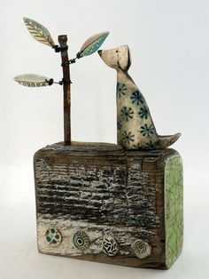 Shirley Vauvelle - Current Work