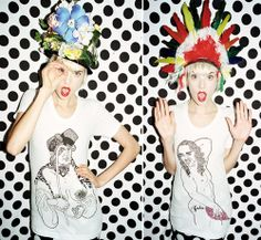 Image discovered by kenzo. Find images and videos about agyness deyn and agynesse deyn on We Heart It - the app to get lost in what you love. Tees, Short Sleeve Dresses, Model, Kenzo, Agyness Deyn, Fashion, Dresses, Tee Shirts, Tshirt Dress