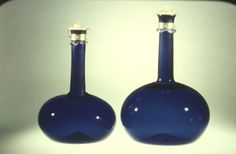 2 Bottles | Corning Museum of Glass