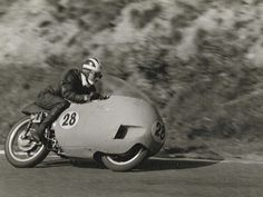 moto guzzi 500 v8 Bill Lomas