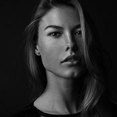 Katrin @ Viva Models Berlin 2017