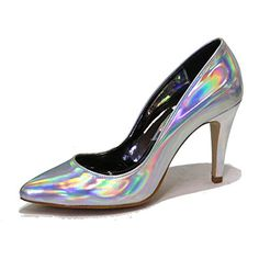 Oe Inch Ladies Shoes