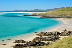 Luskentyre, Isle of Harris, Outer Hebrides, Scotland. Copyright © 58° North Photography. All Rights Reserved.