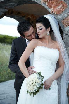 Ioannis&Evaggelia Wedding Photography, Photoshoot, Wedding Dresses, Fashion, Bride Dresses, Moda, Bridal Gowns, Photo Shoot, Fashion Styles