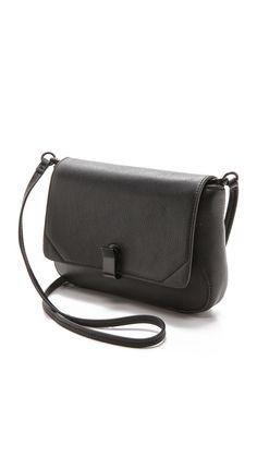 IIIBeCa by Joy Gryson Modern Cross Body Bag